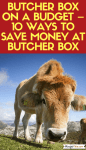 Butcher Box On A Budget – 10 Ways To Save Money At Butcher Box