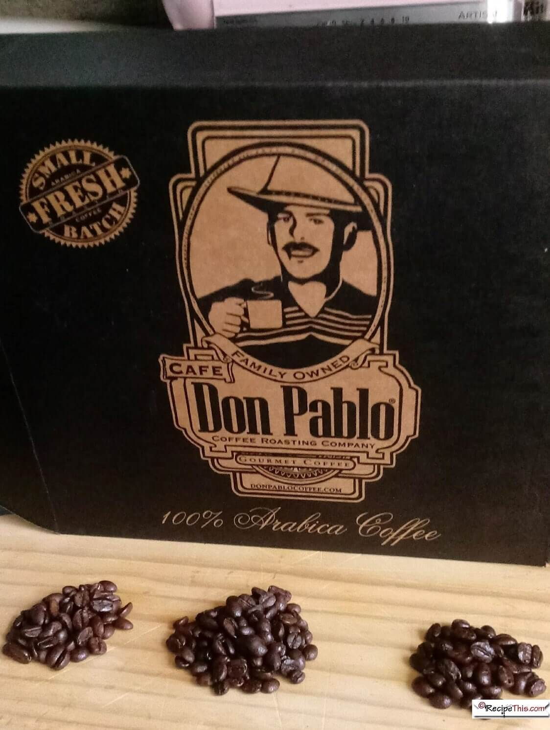 Café Don Pablo Coffee Review - Is The Don Pablo Coffee Worth Buying?