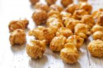 Welcome to my latest Instant Pot recipe and today we have a real treat for you with some delicious and heavenly caramel popcorn.