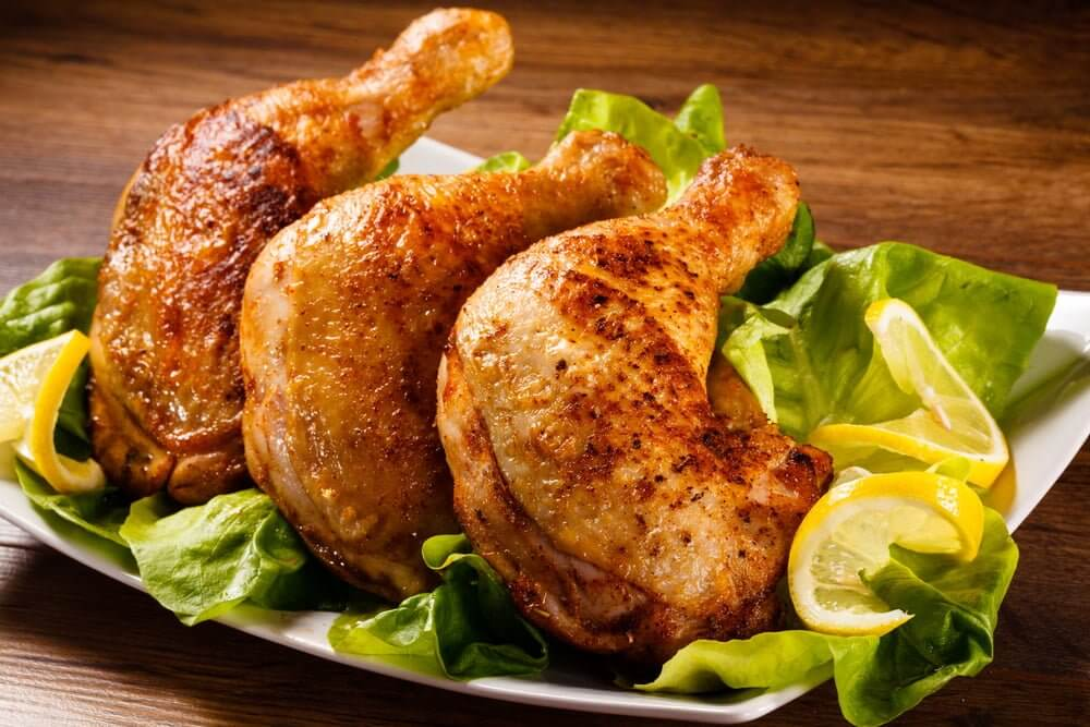 Welcome to my Paleo Piri Piri Barbequed Chicken Legs recipe.