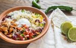 Welcome to my Slimming World Chicken Burrito Bowl Recipe via the slow cooker.