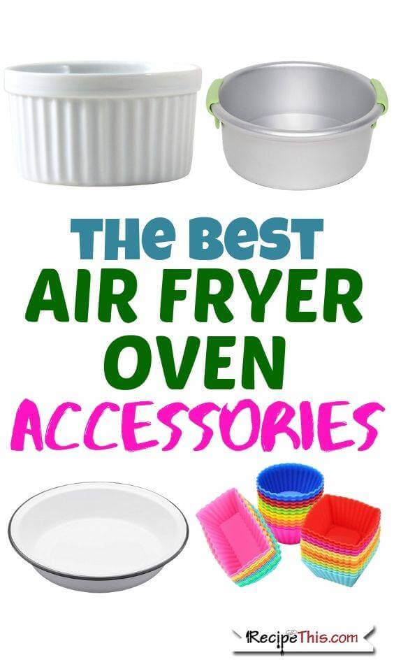The Best Ever Air Fryer Oven Accessories guide