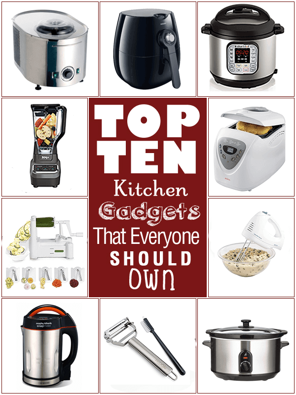 best kitchen gadgets top 10 kitchen gadgets that everyone should own recipe this 11370